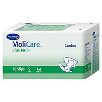 Подгузники для взрослых Molicare Comfort Plus XL (150-175 см), 2200 мл,14 шт.