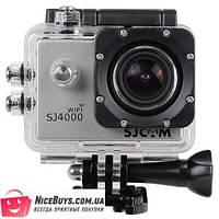 Экшн-камера SJ CAM SJ4000 (SJ4000-Black)