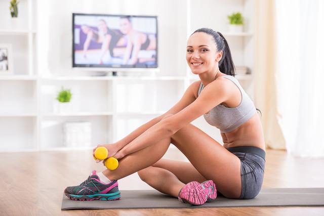 коврик для фитнеса, фитнес мат, фитнес коврик