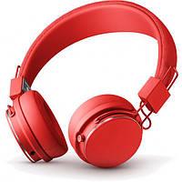Наушники накладные беспроводные Urbanears Plattan 2 Bluetooth Tomato (4092113)