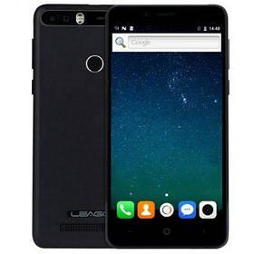 Мобильный телефон Leagoo Kiicaa Power 2/16Gb Black