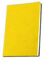 Деловой блокнот Vivella, A5 желтый