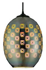 Светильник 3D SPECTRUM - 2