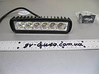 Cветодиодная фара LED18W ? рабочего света (образец )