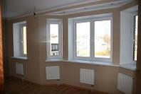 Металлопластиковые окна (стандартные и не стандартные)