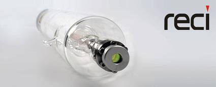 Лазерные трубки CO2 Reci