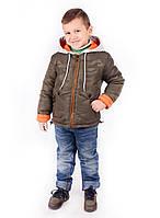 Куртка для мальчиков Матвей