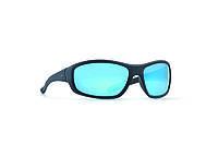 Мужские солнцезащитные очки INVU модель A2501D.