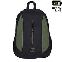 Рюкзак M-Tac Urban Line Lite Pack green/black, 20л, фото 1