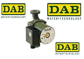 Насос циркуляционный Dab VA 35\180 (Италия)