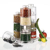 Набор для специй, емкости для специй, емкости для хранения, все для кухни, набор для кухни, контейнеры для хранения, баночки для специй купить