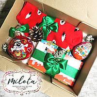 Свитбокс, подарочная коробка, сладкий подарок