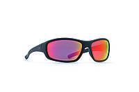 Мужские солнцезащитные очки INVU модель A2501F.