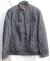 """Куртка мужская батальная демисезонная размеры 60-70 """"SHENGYI"""" купить оптом в Одессе на 7 км"""