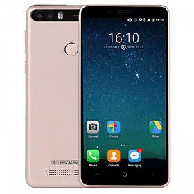 Мобильный телефон Leagoo Kiicaa Power 2/16Gb Gold