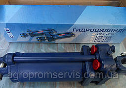 Гидроцилиндр задней  навески трактора МТЗ ЦС-100.40х200.01