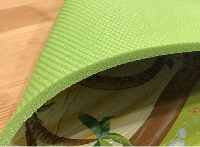 Детский коврик Киндер Пол Мадагаскар