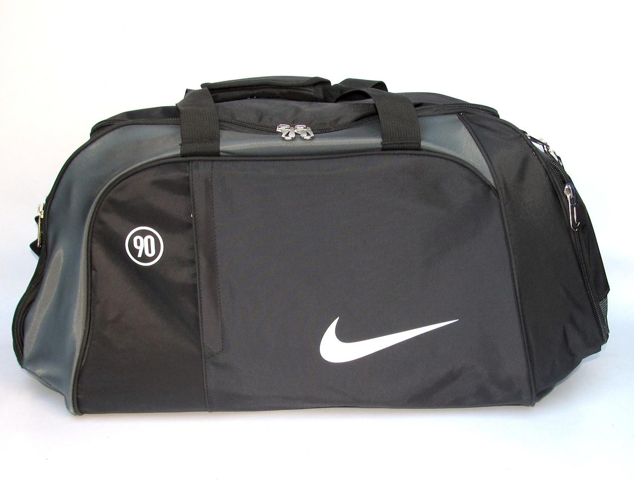 Спортивная сумка 8001 B (55 см)