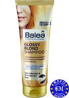 Професійний шампунь для світлого волосся Balea Shampoo Professional Glossy Blond 300 мл