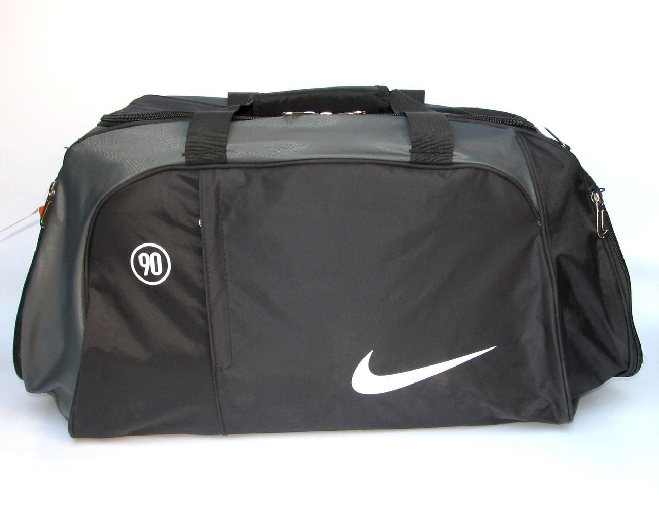 "Спортивная сумка ""Nike 8001 C"" (60 см) (реплика)"