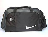 "Спортивная сумка ""Nike 8001 C"" (60 см) (реплика), фото 1"