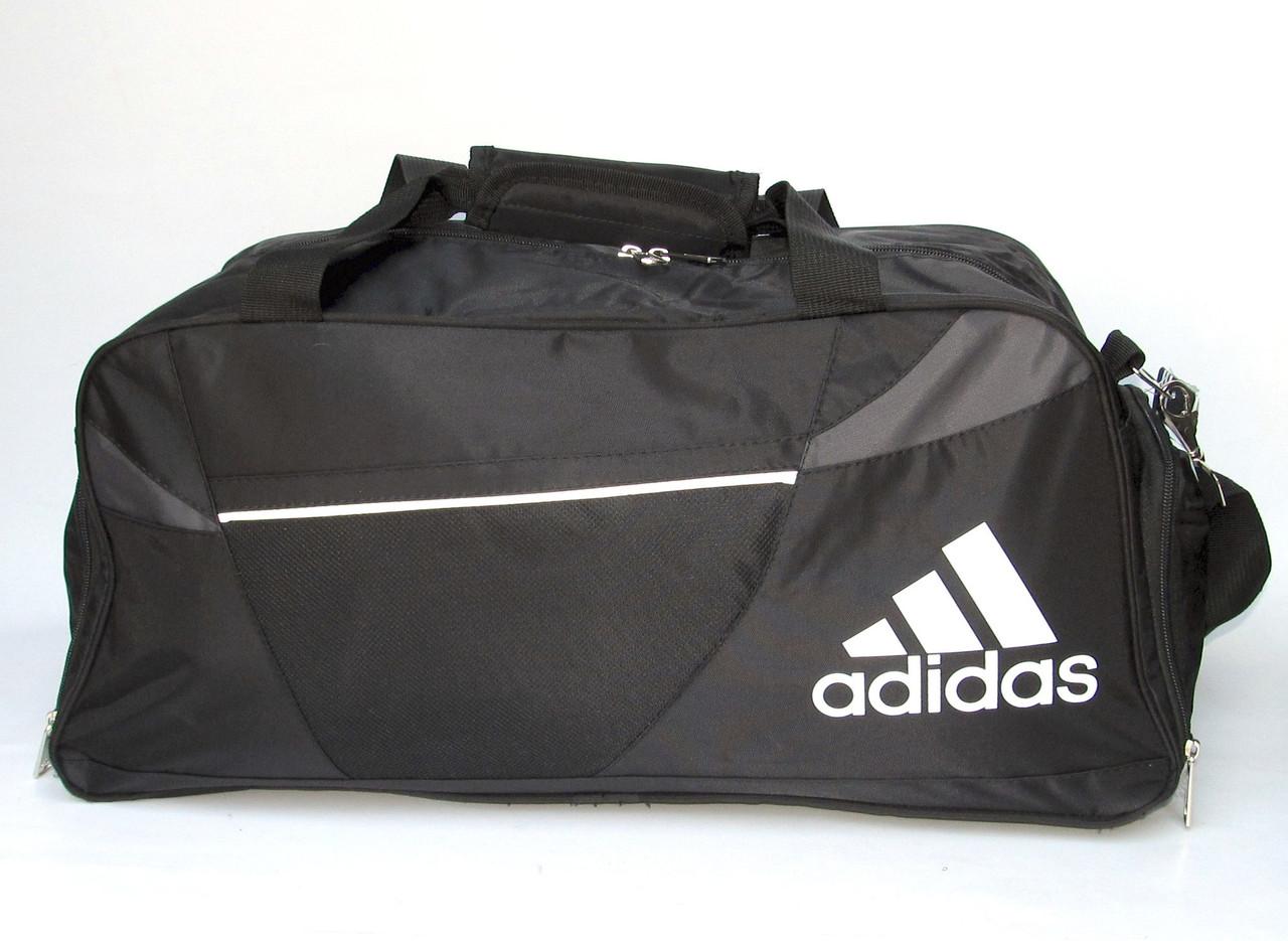 "6a42004dbdf6 Спортивная сумка ""Adidas 1007 A"" (50 см) (реплика), цена 390 грн ..."