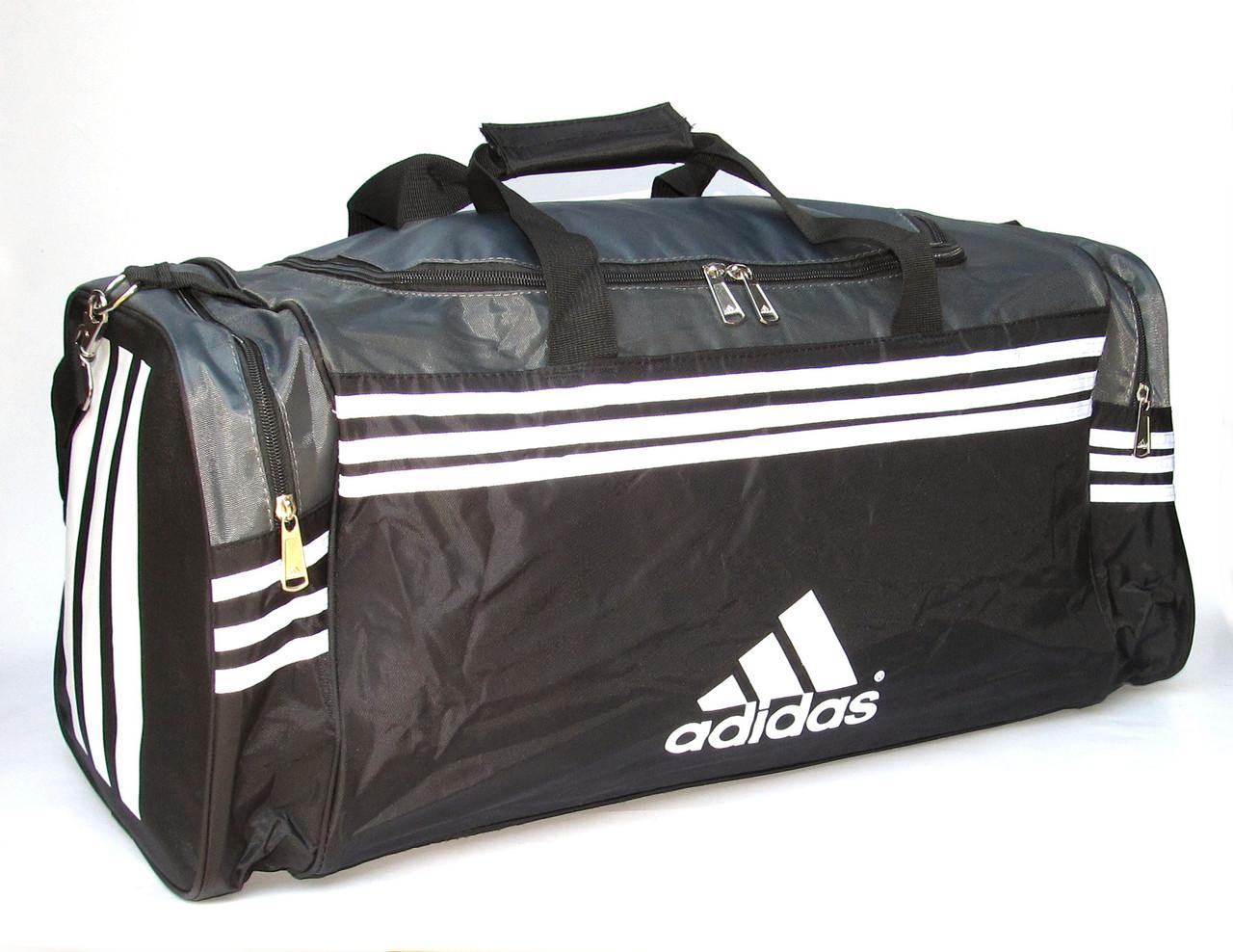 """Спортивная сумка """" 010 A"""" (45 см)"""