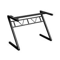 Каркас для компьютерного стола из металла