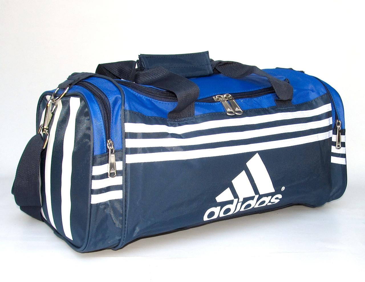 """405826651595 Спортивная сумка """"Adidas 010 C"""" (65 см) (реплика), цена 460 грн ..."""