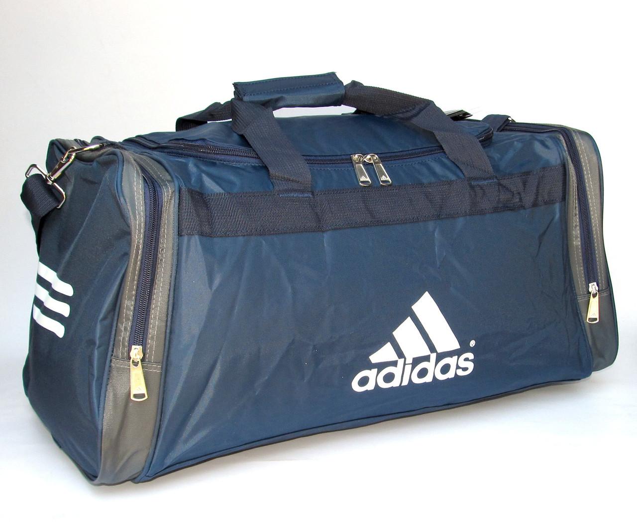 """85da86d00bc2 Купить Спортивную Сумку """"Adidas 913 A"""" (50 см) по Низкой цене ..."""