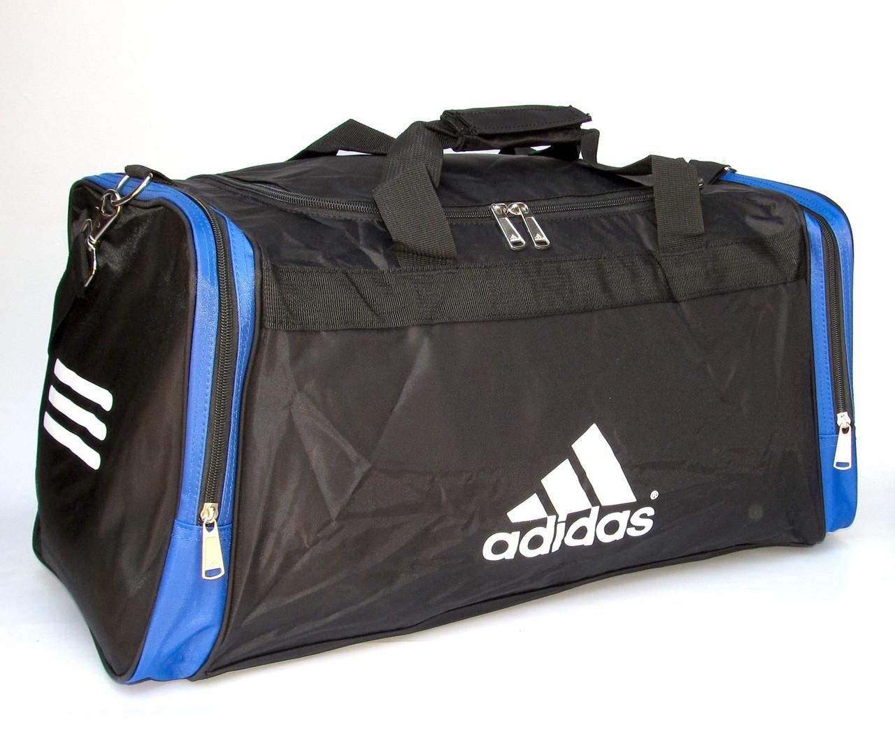 """099166af2494 Купить Спортивную Сумку """"Adidas 913 B"""" (60 см) по Низкой цене ..."""