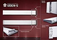 Металокерамічний настінний обігрівач UDEN-S 300Вт