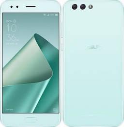 Смартфон Asus ZenFone 4 ZE554KL 4/64gb Mint green 3300 мАч Snapdragon 630