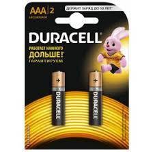 Батарейка DURACELL  AAA original. Цена за 1шт.