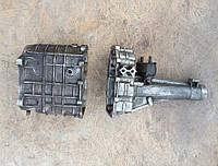 Картер кпп передняя часть  очищенный ГАЗель
