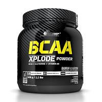 Olimp Labs  BCAA Xplode 500 g (Лимон)