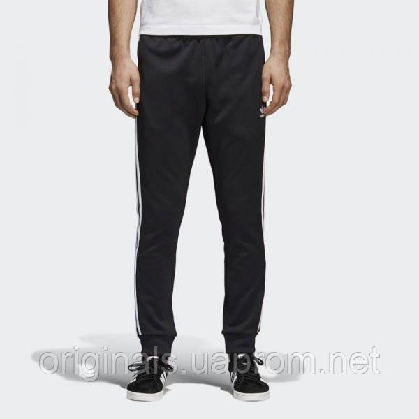 Adidas штаны спортивные SST TP CW1275