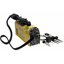 Нагреватель индукционный MAGNUM 2,0kW, фото 2