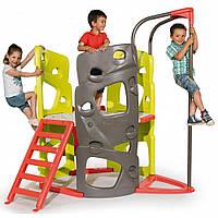 Детский игровой центр Smoby Climbing Tower 840201