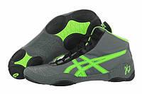 Борцовки, боксерки Asics JB Elite V2.0 (р-р 45), Обувь для борьбы Асикс. Обувь для бокса Asics., фото 1