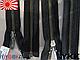YKK металл ст.никель №3 1бег 50cm,60cm,70cm, фото 3