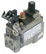 Клапан EUROSIT 820 NOVA mv газовый энергонезависимый, код 0.820.303