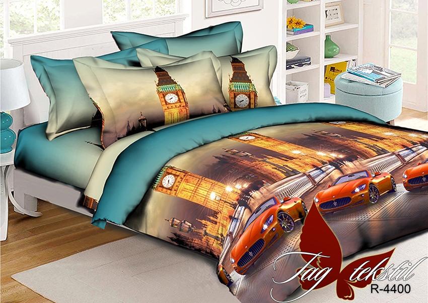 Комплект постельного белья для детей полуторный R4400 (ДП-R4400)