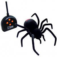 Паук на радиоуправлении Черная вдова (KI-3021)