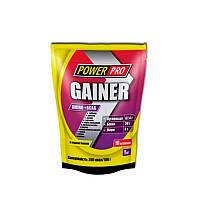 Power Pro - Gainer Power Pro (1 kg) - шоколад
