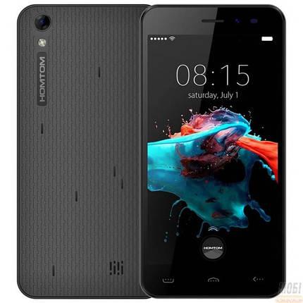 Мобильный телефон HomTom HT16 1/8Gb Black, фото 2