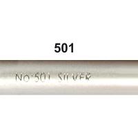 Карандаш для глаз и губ № 501 Silver