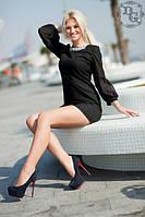 Платье 376(ГЛ), фото 1
