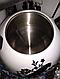 Чайник со свистком 3 литра А-Плюс WK-1389, двойное дно, нержавеющая сталь, термо-рисунок, ручки бакелит, фото 7