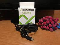 Сетевое зарядное устройство Micro USB Optima 1A 1000mAh